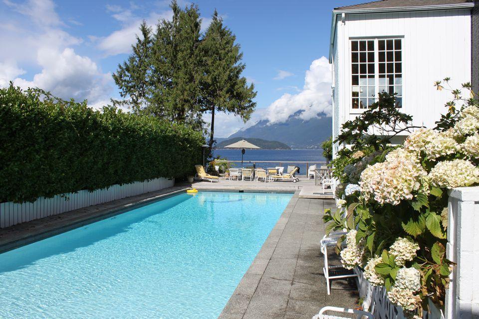 Amazing Vancouver home exchange house swap