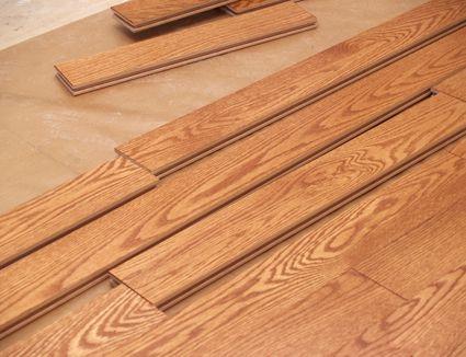 Best flooring option for bedrooms