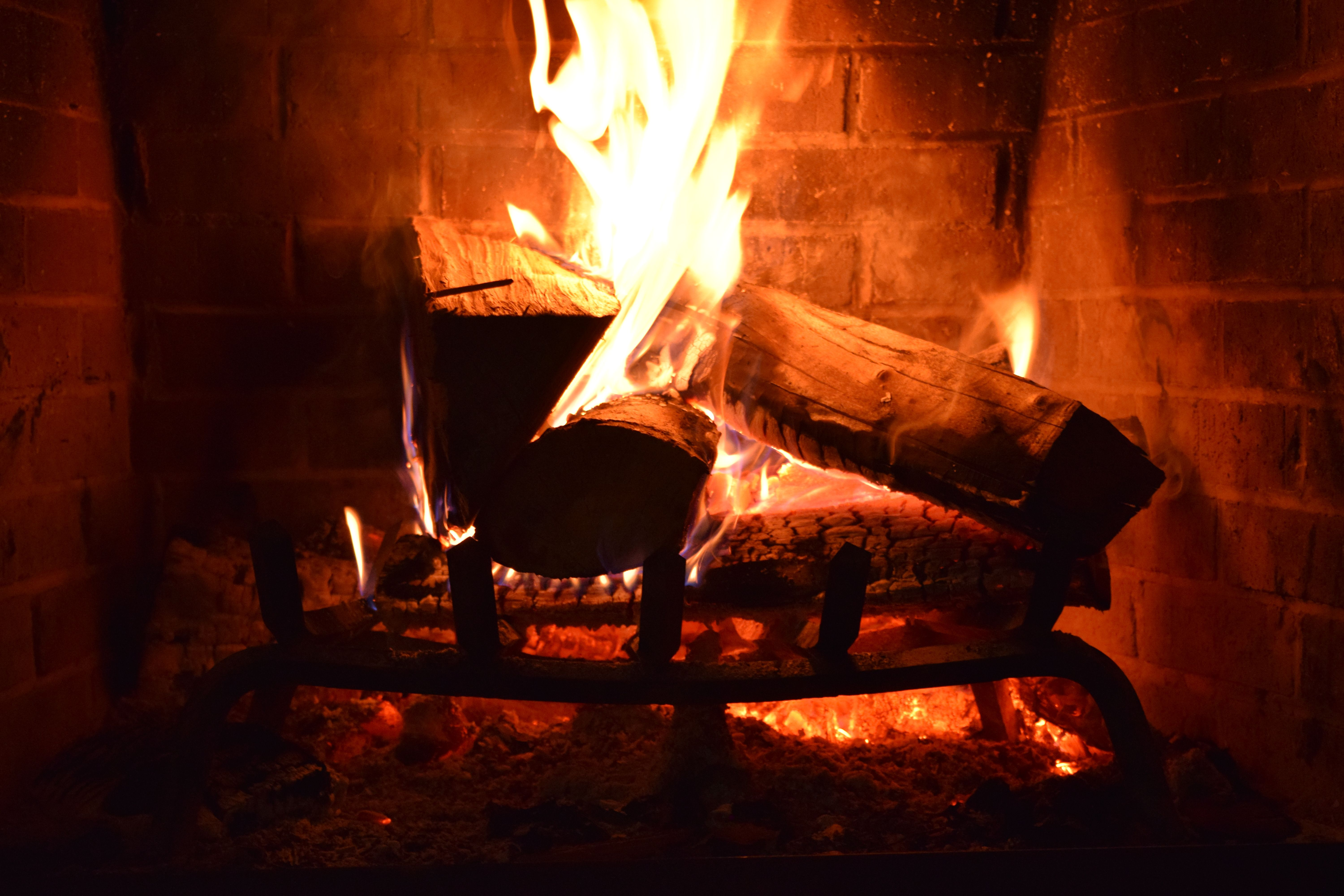 how to make a yule log for the winter solstice