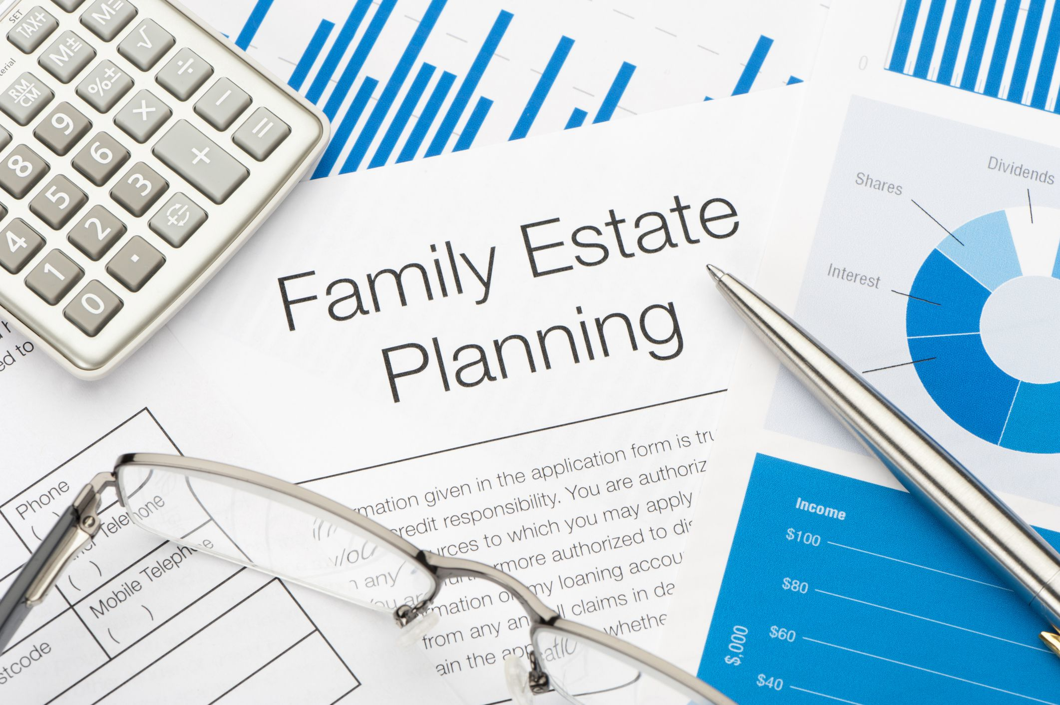 Image result for preparing your estate plan