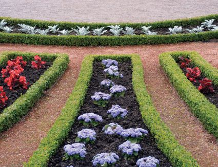 Designing a white flower garden nine ways to bring order to the flower garden gardening ideas sisterspd