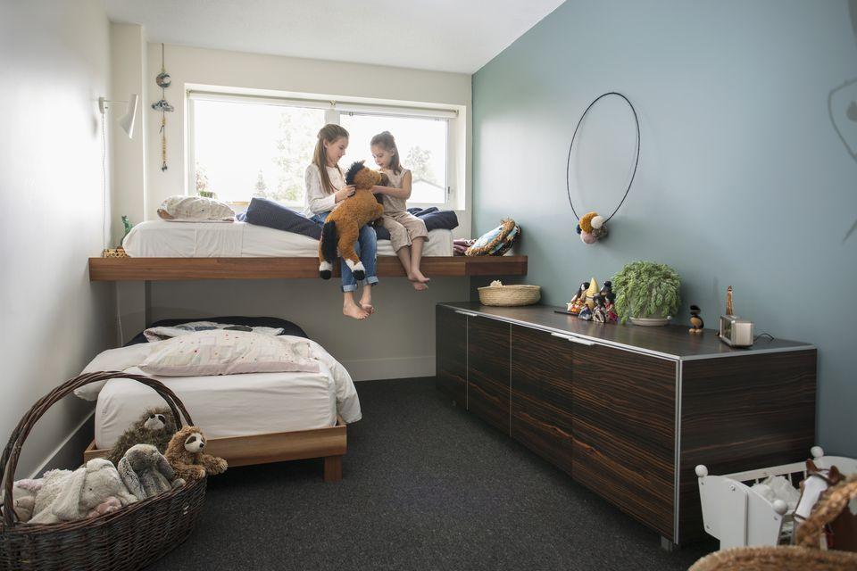 Baby Bedroom Ideas Neutral
