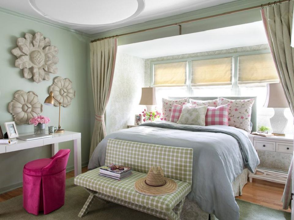 s and Tips for Decorating a Country Style Bedroom