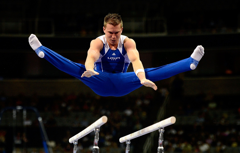 List of U.S. Male Olympics Gymnasts