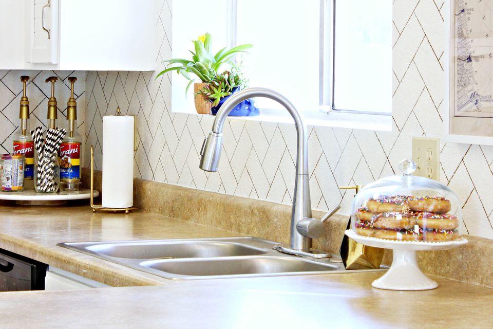 Kitchen Backsplash Images 13 removable kitchen backsplash ideas