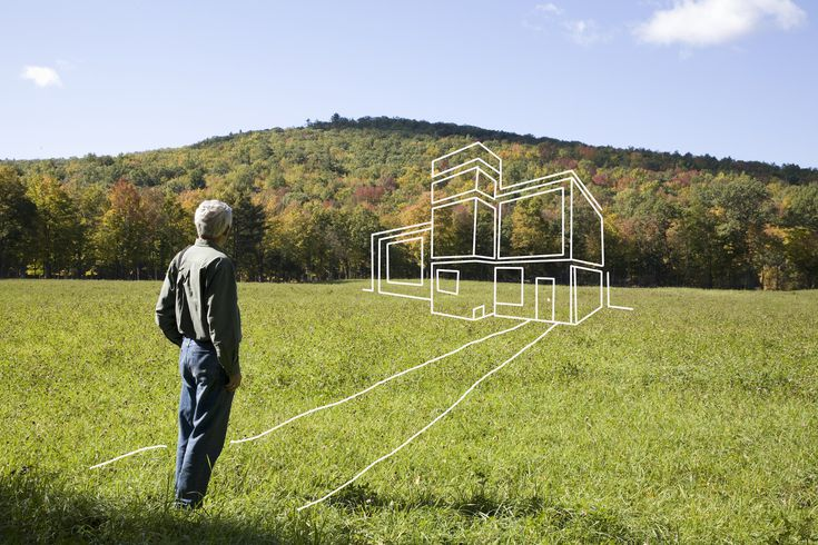 Definition Of Unimproved Land In Real Estate