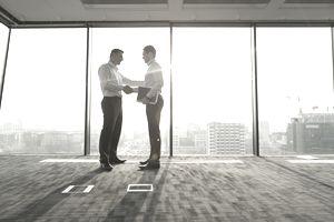 Start a Partnership in 7 Easy Steps