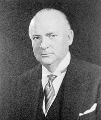 R.B. Bennett, Prime Minister of Canada
