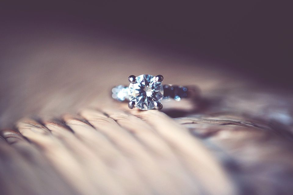 Resetting a Diamond: Do's and Don'ts