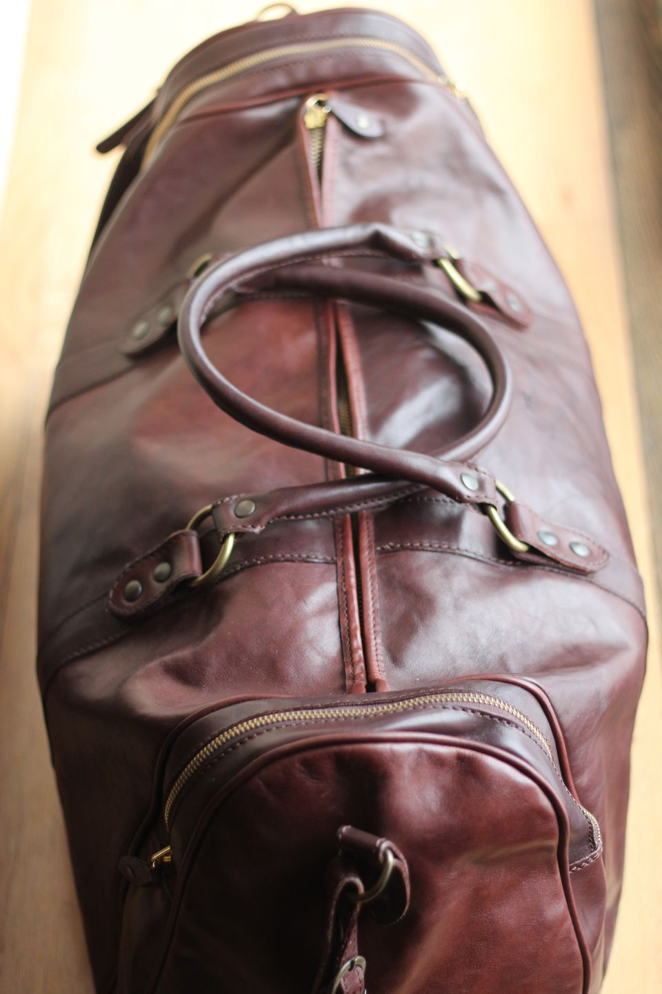How to travel with just a carry-on bag