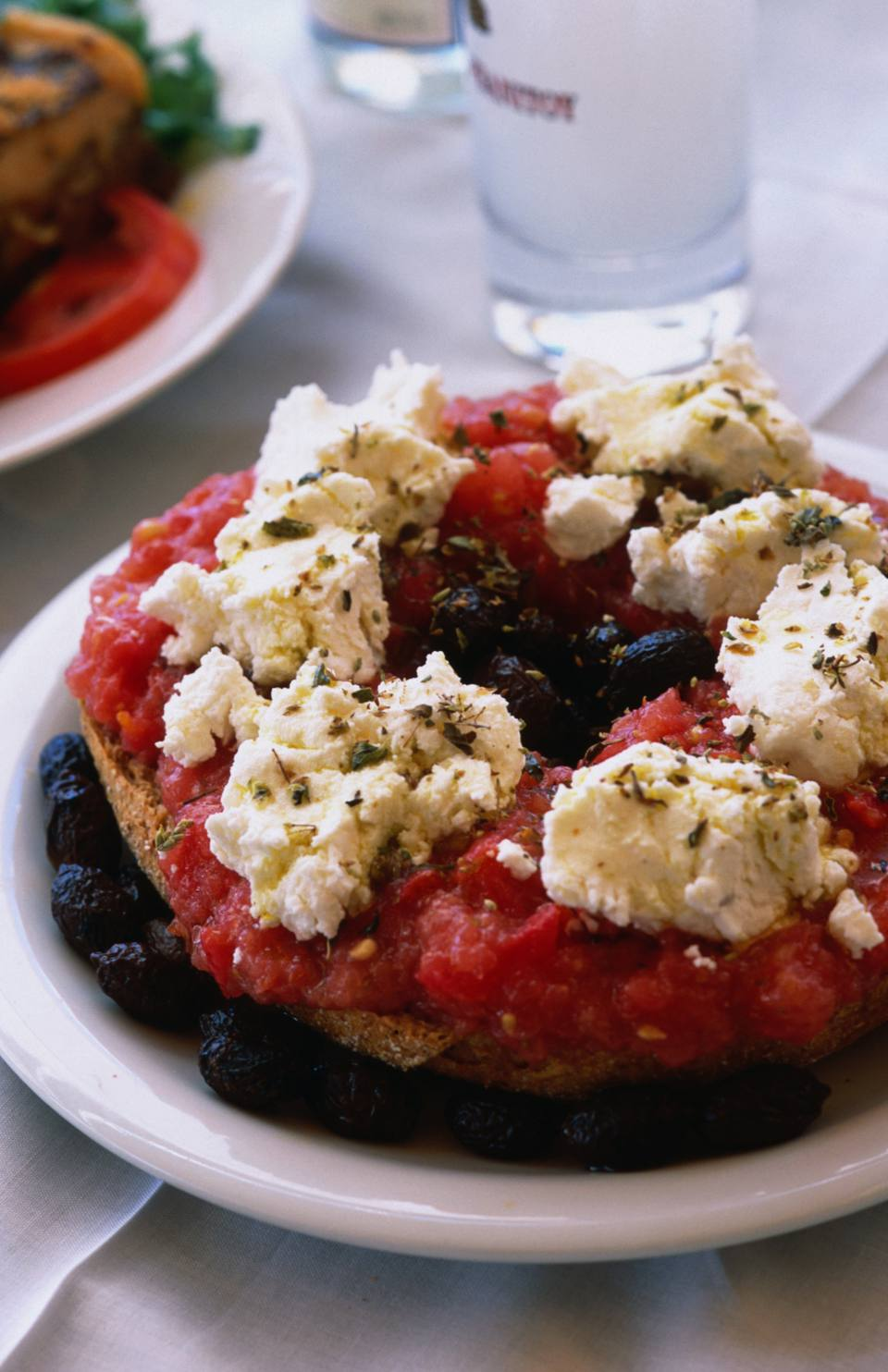 Myzithra- Greek cheese