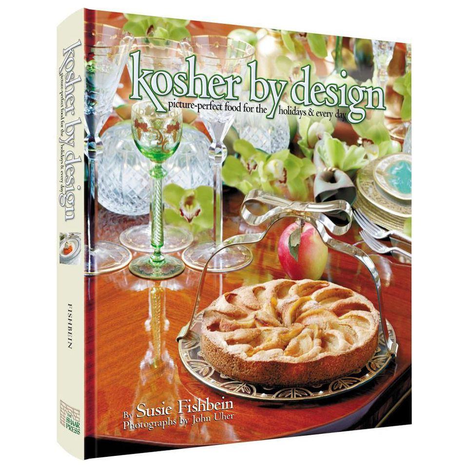 Susie Fishbein 39 S Kosher By Design Chef 39 S Salad Recipe