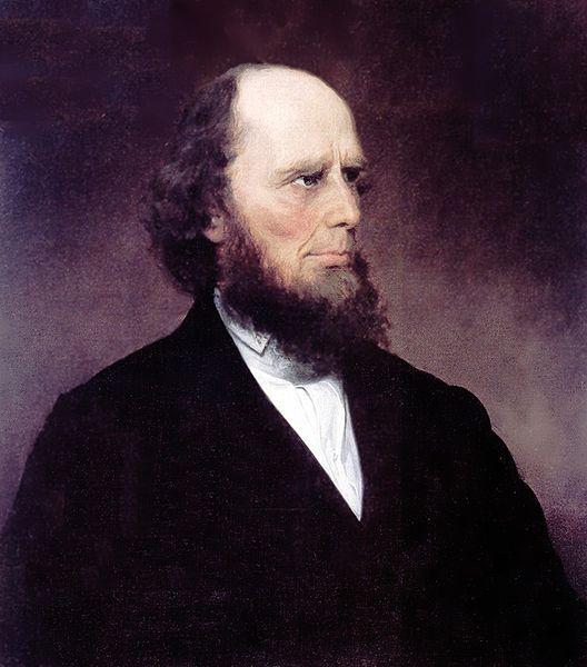 Charles Grandison Finney, Preacher During the Second Great Awakening
