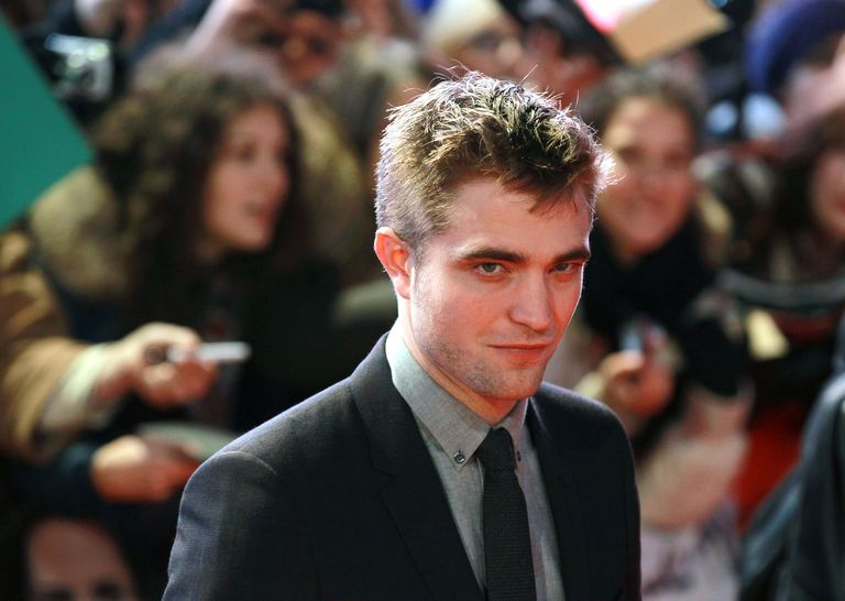 The Twilight Saga: Breaking Dawn - Part Two - UK Film Premiere