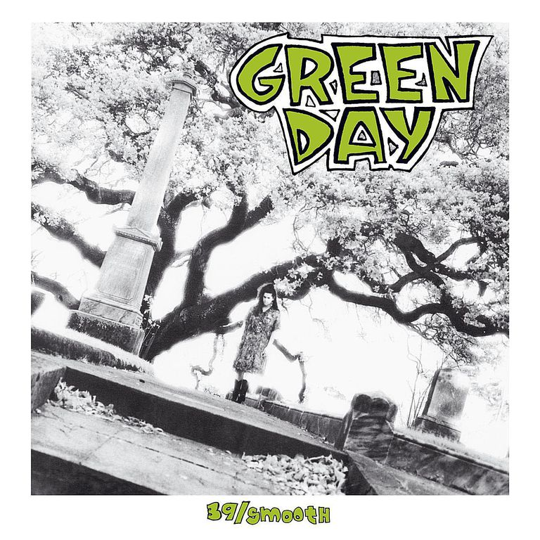 Green Day 39/Smooth