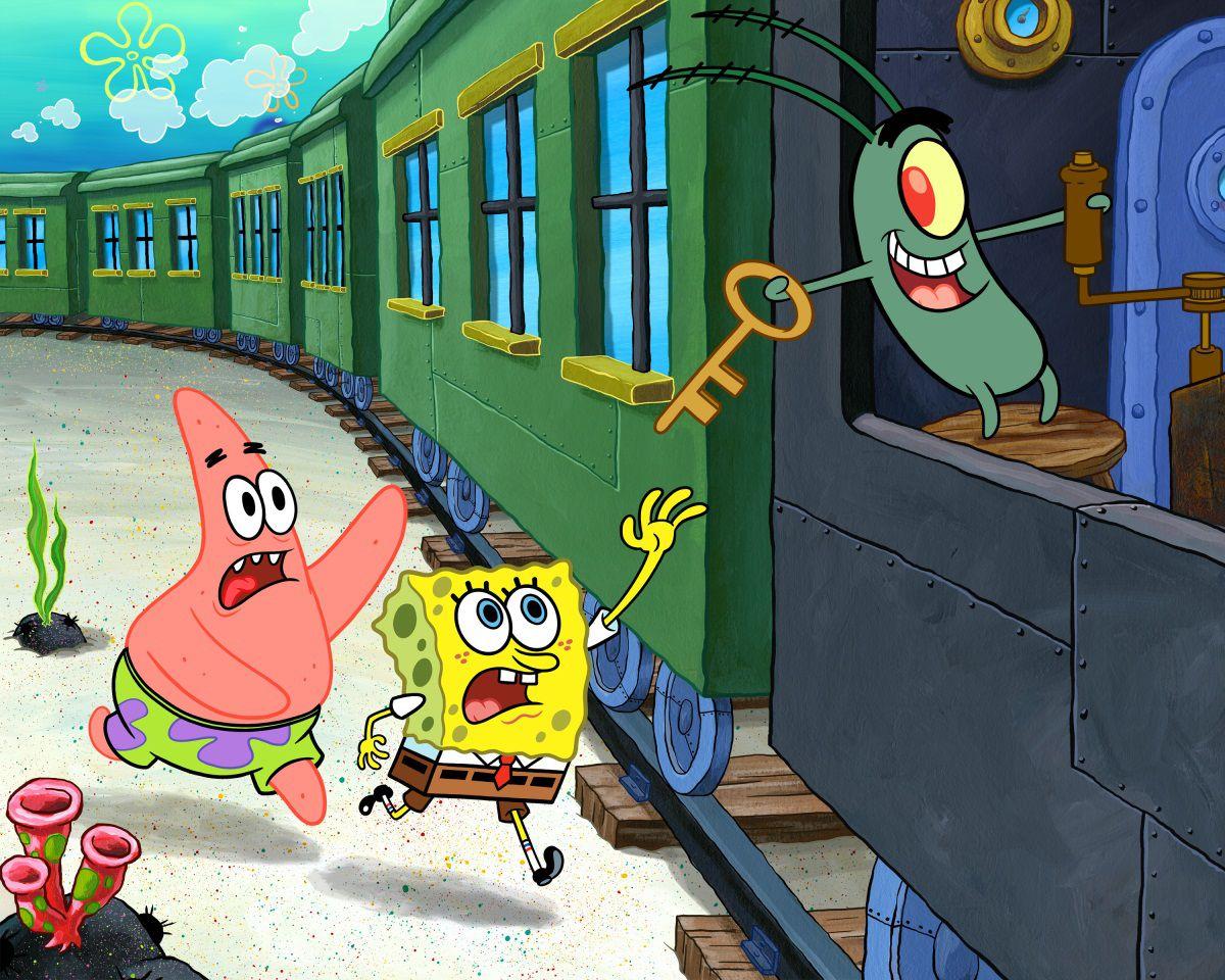 spongebob squarepants u0027 pictures