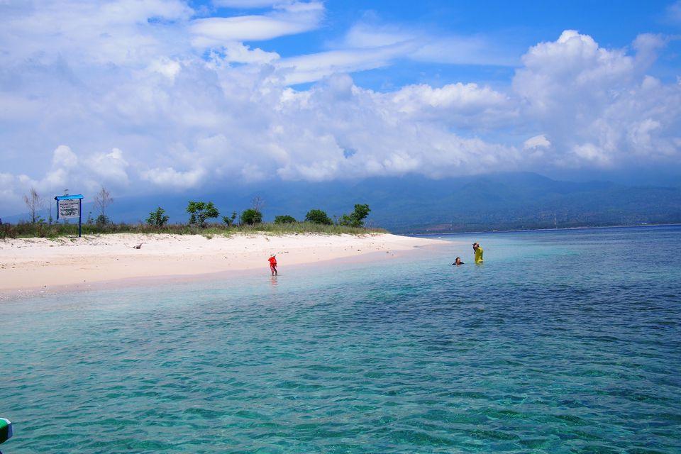 Labuan Island, Malaysia