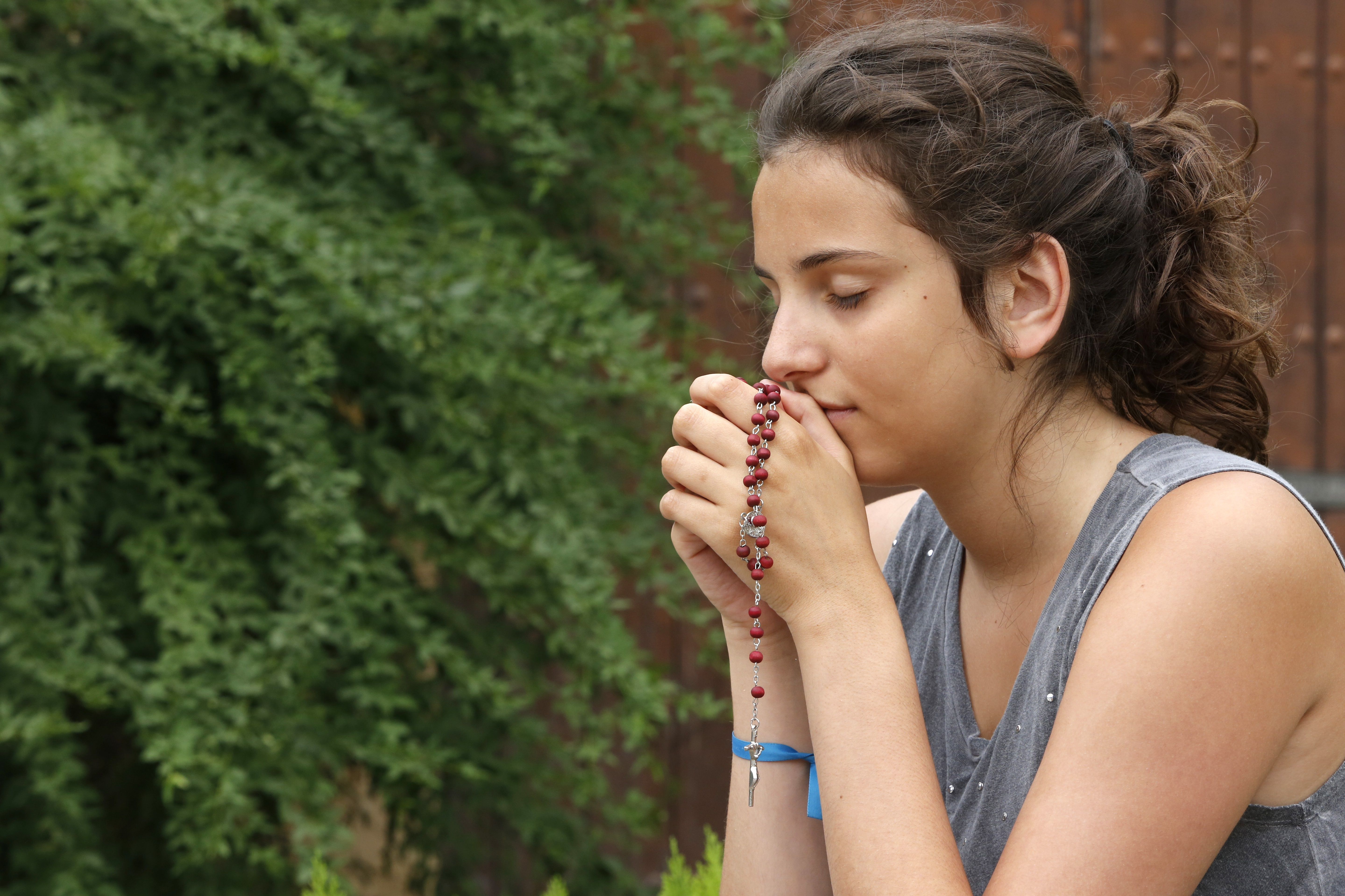 Ways to Stay Strong in Your Christian Faith