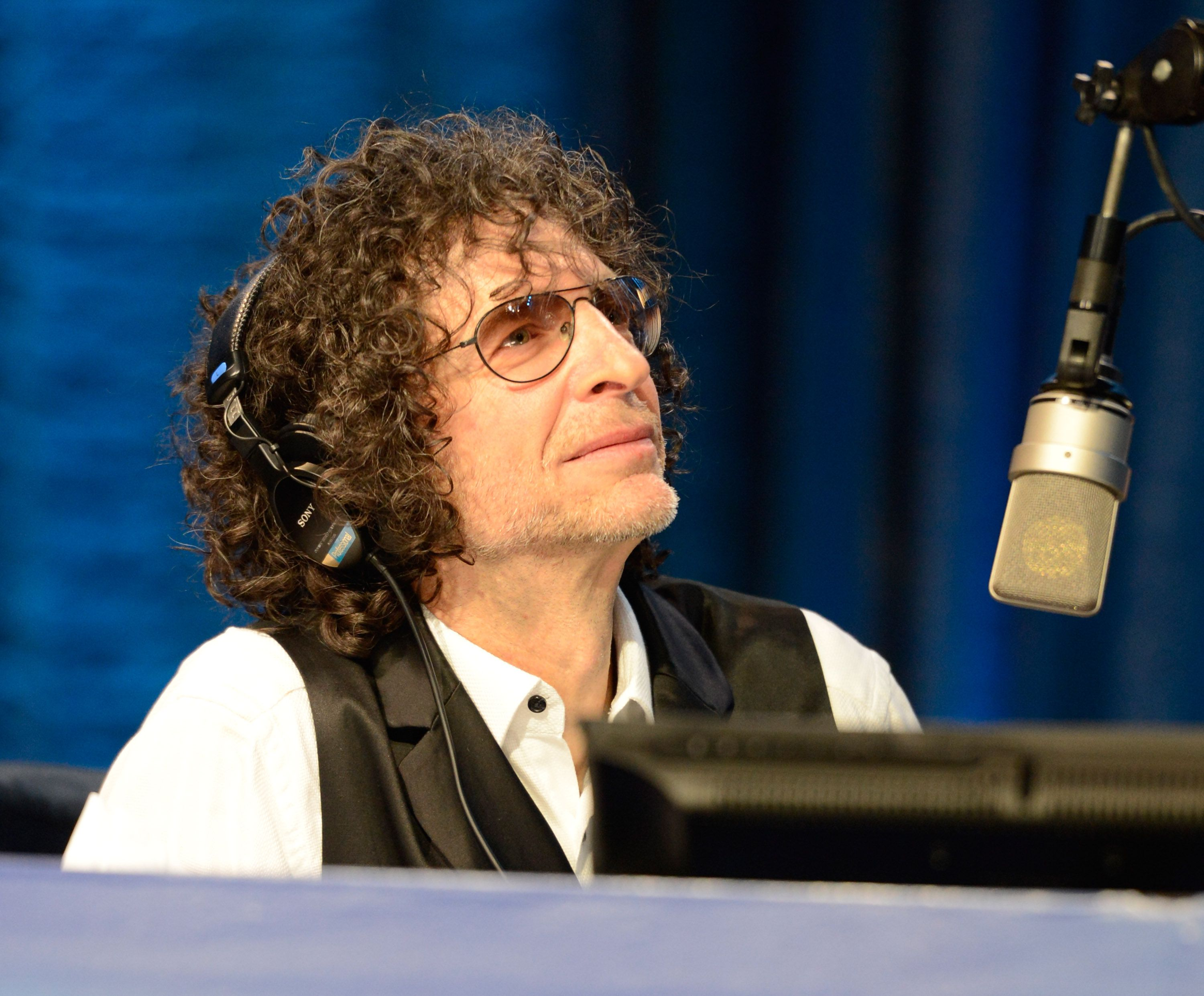 satellite radio and howard stern essay Contact siriusxm satellite radio request more information from this company are you this business learn more about consumeraffairs for brands.