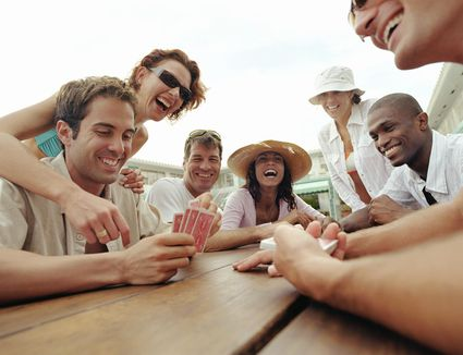 How To Play Strip Rummy