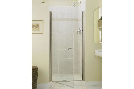 Gallery of frameless glass showers frameless shower door with continuous hinge planetlyrics