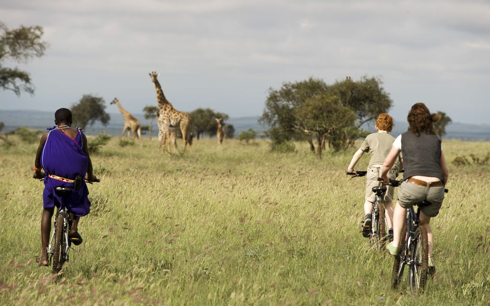 Your Guide to Cycle Safaris, Tours and Races in Africa