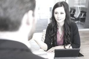 Financial Advising Meeting