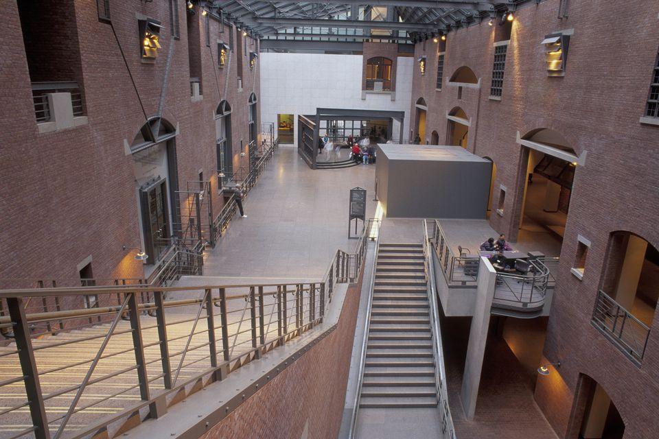 Best 5 Washington, D.C. Museums