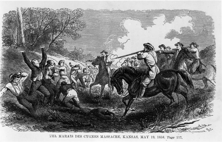 Kansas Massacre