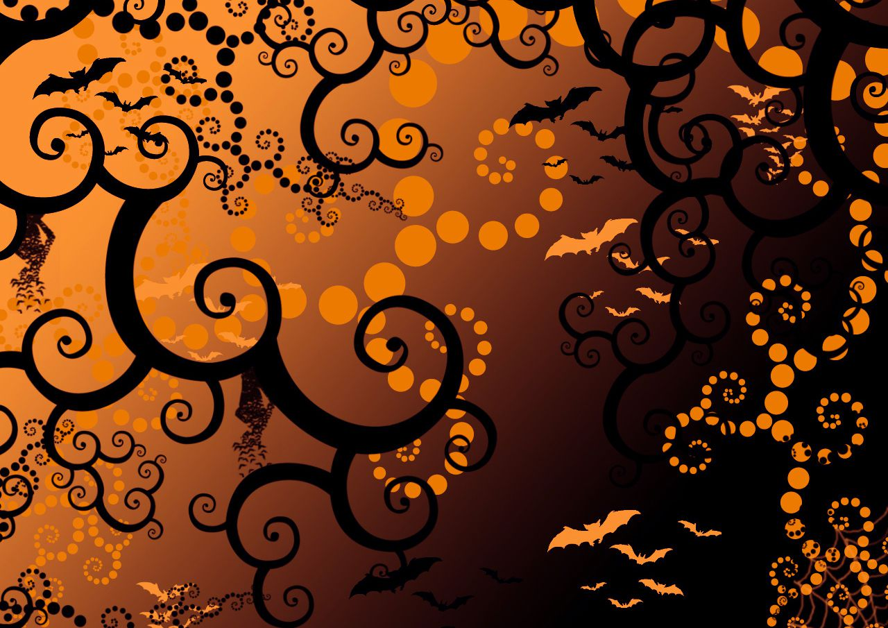 Iphone wallpaper halloween tumblr - 43 Spooky And Fun Halloween Wallpapers