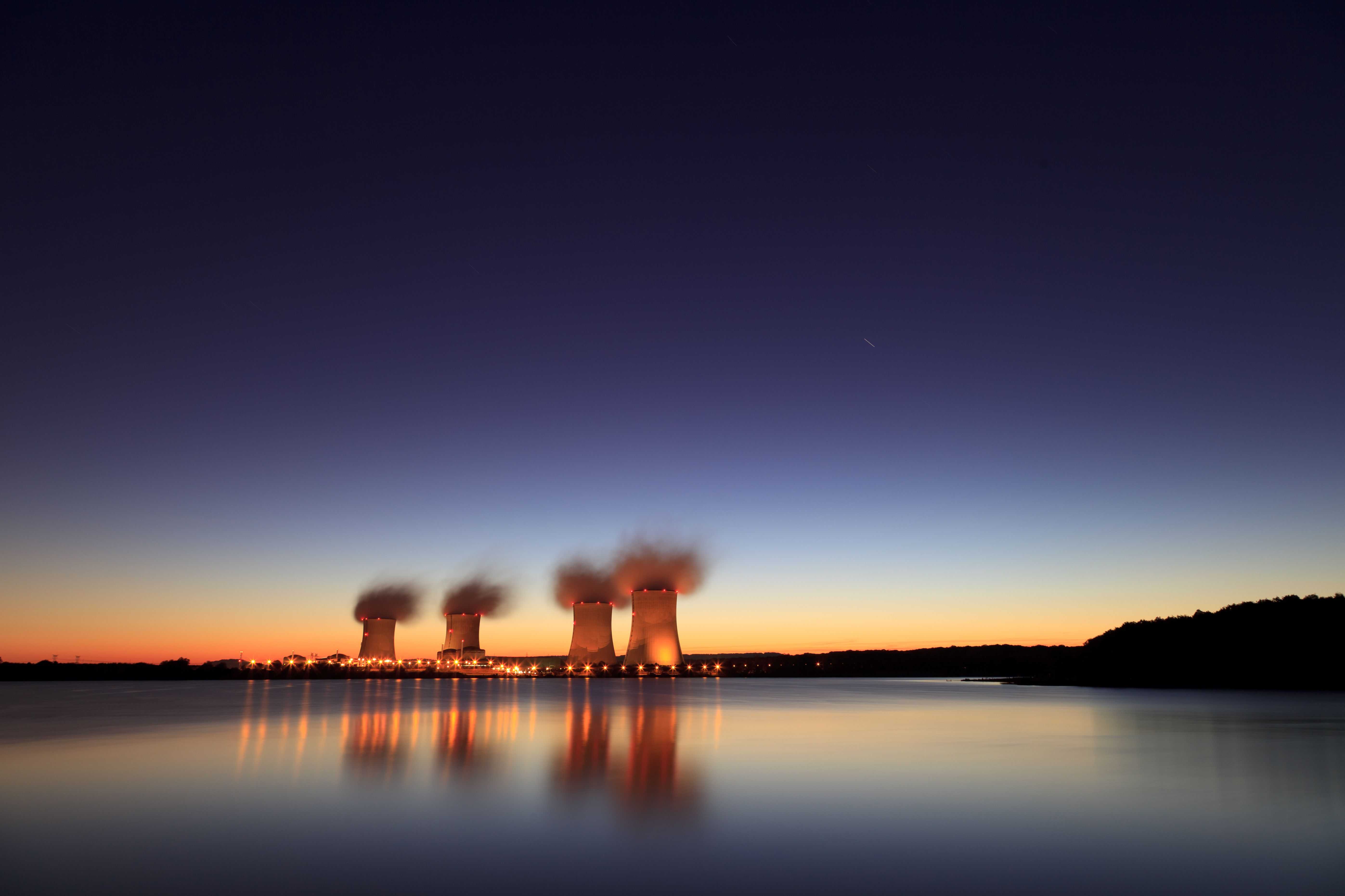 Introduction To Nuclear Power From Fission Energy