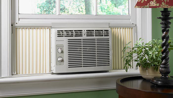 How to maintain your window mounted air conditioner for 17 wide window air conditioner