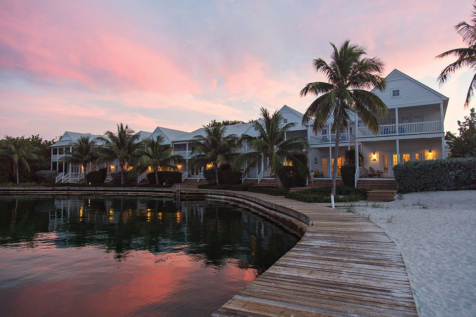 Florida Keys Hotels For Couples