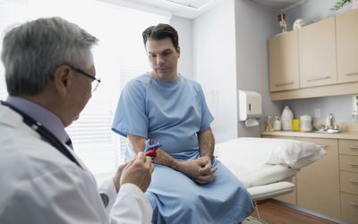 When Is A Pacemaker Needed For Heart Block