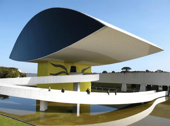 Museo Oscar Niemeyer,