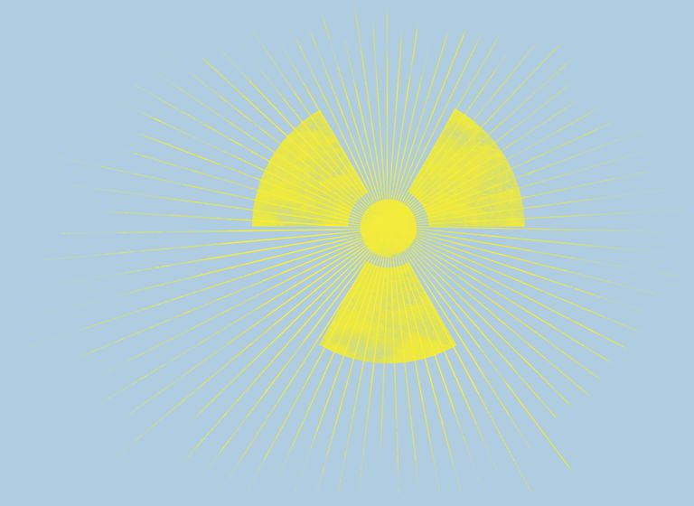 I got Voted Most Likely to Be a Nuclear Scientist. See If You Understand Radioactivity