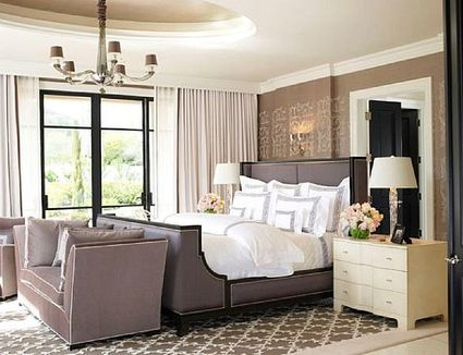 Cozy  Calm  Simple  or Romantic  Here s the Color Scheme to Achieve It   Bedroom Ideas. What Are the Best Colors for Decorating a Bedroom