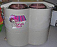 Lickety Split Ice Cream Maker