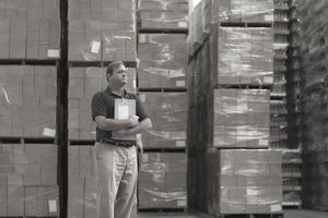 Conduct a Physical Inventory