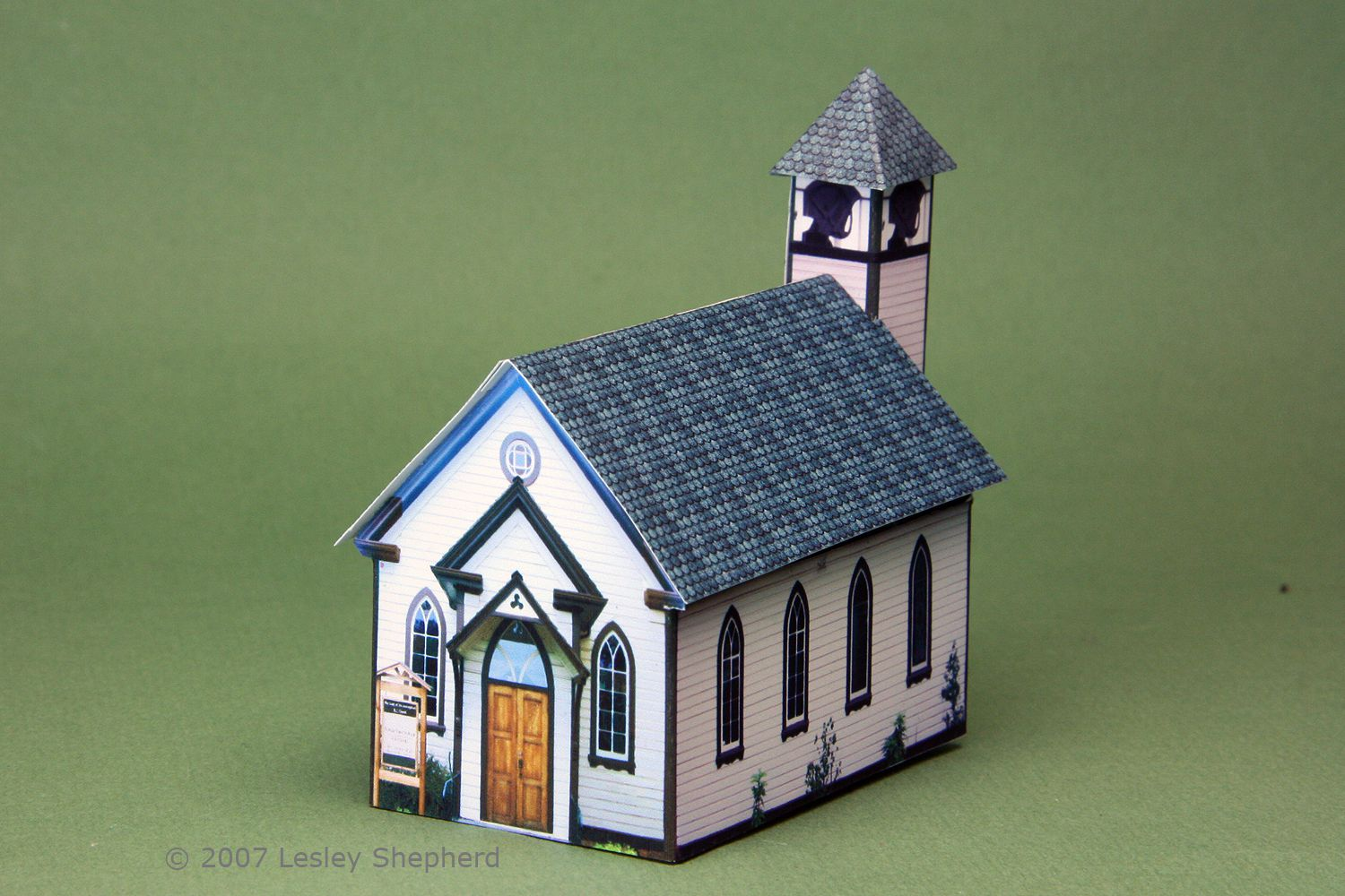 Create this part of a realistic set of printable miniature for Miniature architecture