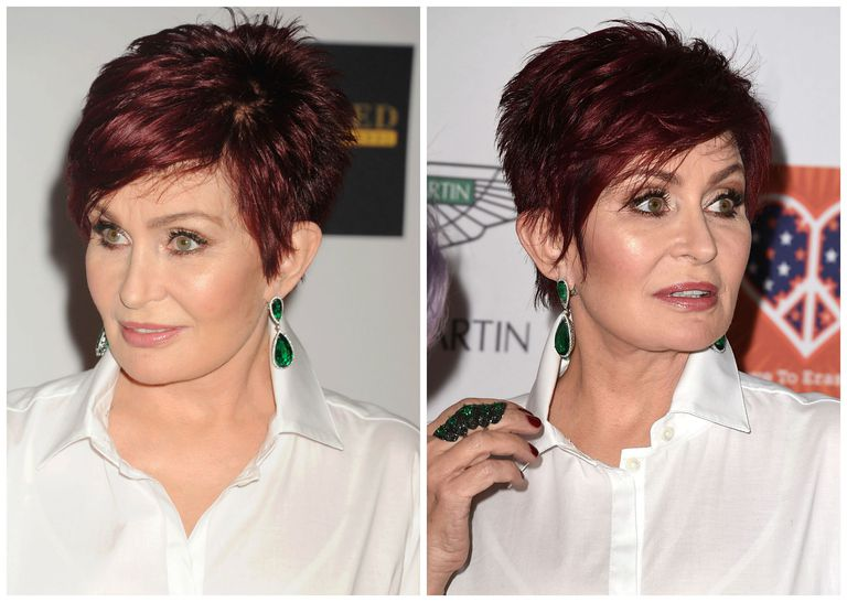 show me short hair styles 34 gorgeous haircuts for 50 3014 | sharon osbourne hair 56a089583df78cafdaa284e5