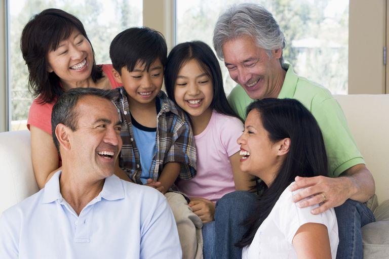 multi generational homes