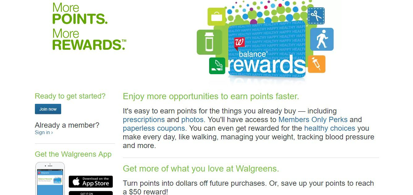 How to Save Money at Walgreens