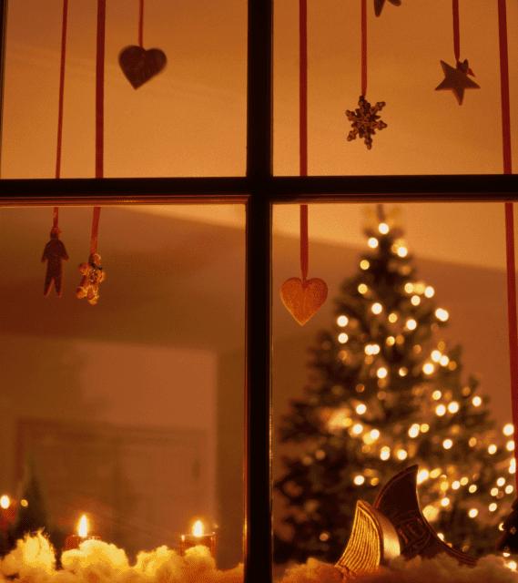 Christmas Tree / Weihnachtsbaum