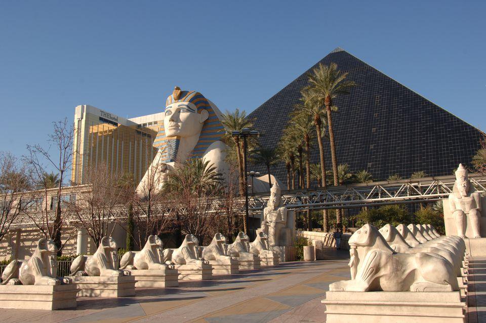 Las Vegas Pictures Tour Walking Tour Of The Las Vegas