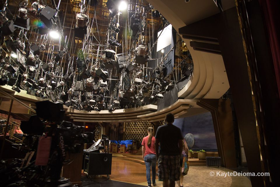 Warner Bros Studio Tour Hollywood In Burbank