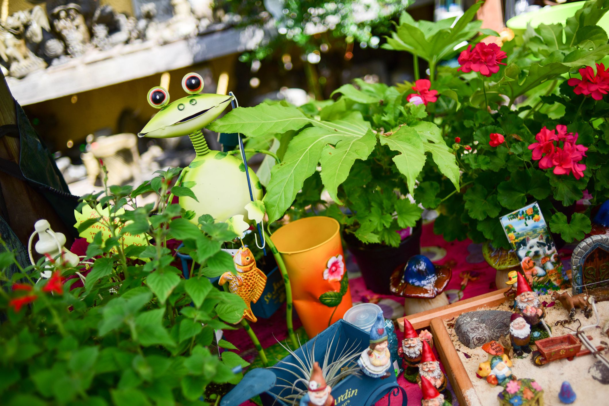 House Decorating Games For Adults Ideas For How To Make Your Own Fairy Garden
