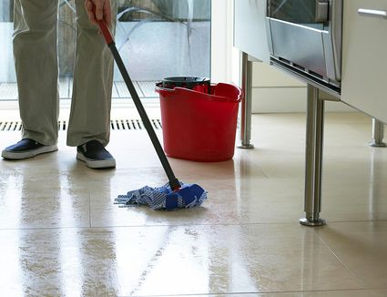 Best Way To Clean Tile Floors Daily