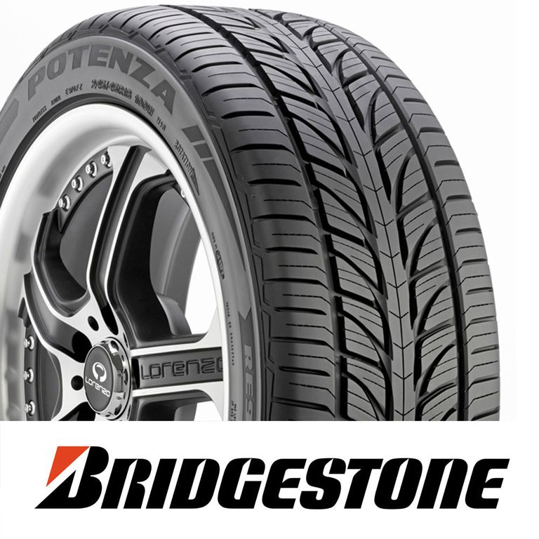 Bridgestone Potenza Re97as >> Our Review of the Bridgestone Potenza RE97AS