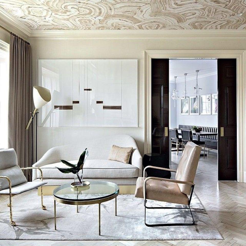 Kelly Brush Interior Design